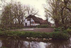 De Sixenburg